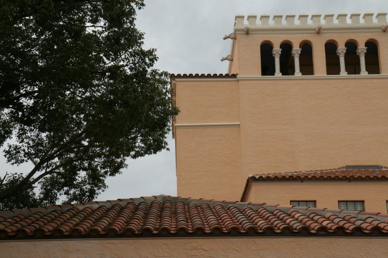 Clay Tile Premier Roofing Florida