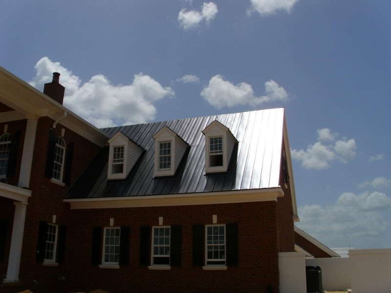 Metal Roofs Premier Roofing Florida