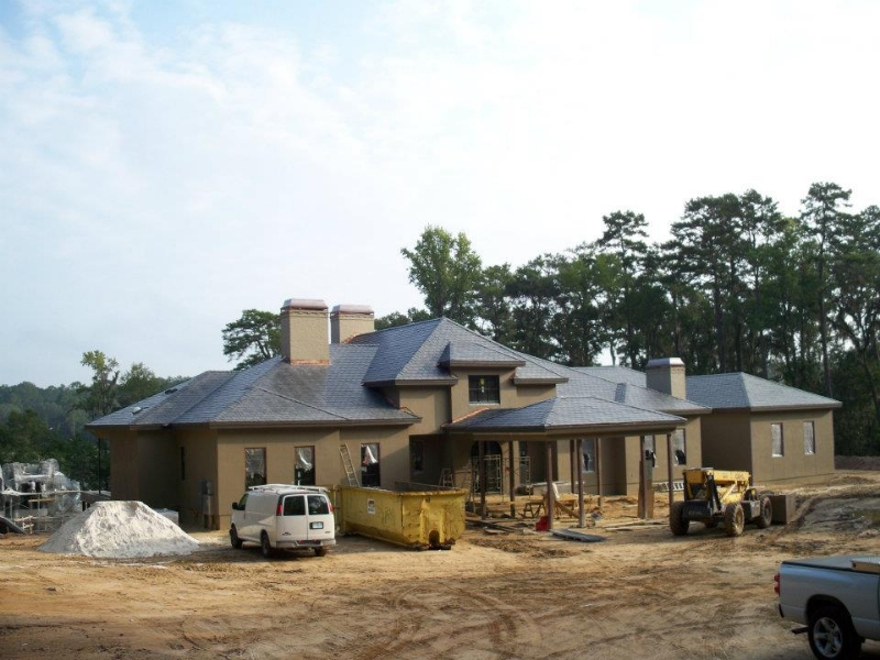 Slate Roofing Premier Roofing Florida